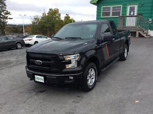 2015 Ford F-150 FX4 EXT CAB 4X4 - NUMBER ONE SELLING TRUCK IN TH