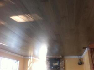 Professional Hardwood/Laminate installs and repairs Kingston Kingston Area image 2