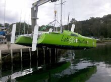 GBE RACING CATAMARAN (reduced) Elanora Gold Coast South Preview