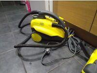 Steam Cleaner electrolux enviro steam cleaner