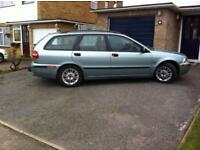 2003 Volvo V40, Automatic, Excellent Condition