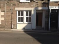 Recently renovated one bedroom unfurnished flat in Cellardyke, Anstruther
