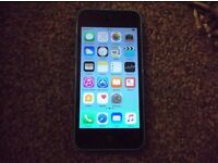 Apple Iphone 5c Model Number A1507 8GB on Vodafone