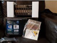 Behringer XR16 Digital Mixer (WiFi Tablet Controlled)