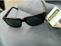 Barbour sunglasses RRP£65