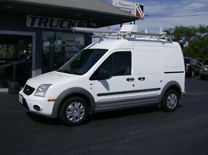 2011 Ford Transit Connect DANDY LITTLE CARGO !!