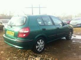 NISSAN MICRA 1.5 PETROL , , GOOD RUNNER , , CHEAP CAR