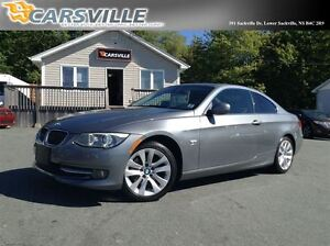 2012 BMW 3 Series 328i xDrive RARE COUPE!!
