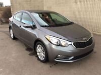 2015 Kia Forte 1.8L LX+ - HEATED SEATS, A/C, NO ACCIDENT