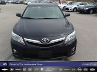 2011 Toyota CAMRY HYBRID Clean Car Proof