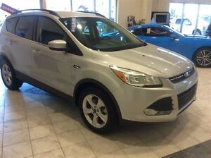 2014 Ford Escape SE Navigation - $154 B/W
