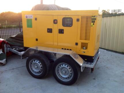 20 KVA GENERATOR BRAND NEW $13500 Glendenning Blacktown Area Preview