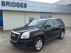 2016 GMC Terrain SLE-1**PRICED RIGHT**