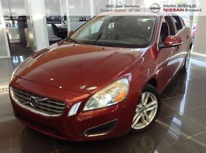 2011 Volvo S60 T6**AWD**WOW**NOUVEL ARRIVAGE!!**