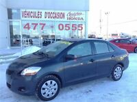 2010 Toyota Yaris Base TEXTO 514-710-3304