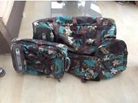 Ladies Luggage Set