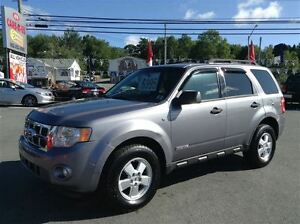 2008 Ford Escape XLT,AWD,NEW SAFETY,GREAT BUY...