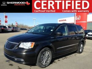 2014 Chrysler Town & Country Touring-L| REMOTE START|3RD ROW| HO