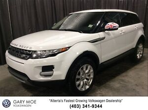 2015 Land Rover Range Rover Evoque Pure with summer and winter t