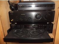 WORKING HI-FI SEPERATES FOR SALE