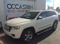 2011 Jeep Grand Cherokee Limited NAVI-TOIT PANO+++