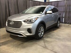 2017 Hyundai Santa Fe XL Premium *Heated Seats* *Blindspot Detec