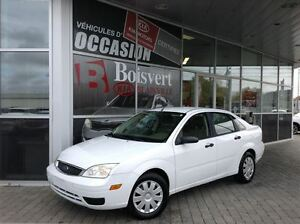 2005 Ford Focus ZX4 SE SEUL 90000 KM