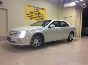2005 Cadillac STS V8 Annual Clearance Sale! Windsor Region Ontario image 4