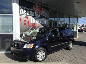 2010 Dodge Grand Caravan SE   PETIT PRIX FINANCEMENT FACILE