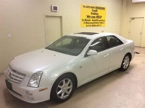 2005 Cadillac STS V8 Annual Clearance Sale! Windsor Region Ontario image 20