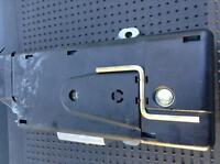 Drive Unit, Folding Top Flap ,BMW part# 51-25-8-248-308