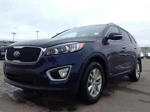 2016 Kia Sorento 2.4L LX | AWD | BLUETOOTH | HEATED SEATS | CRUI