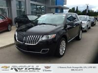 2013 Lincoln MKX AWD * NAVIGATION * SUNROOF