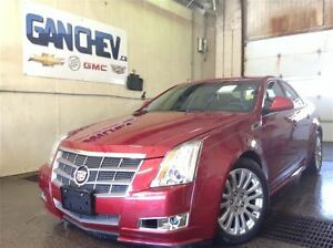 2010 Cadillac CTS 3.6L
