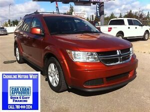 2012 Dodge Journey | SiriusXM | Bluetooth |