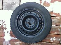Winter rims and tires, save $$$