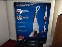 Bissell Deep Clean Carpet Washer