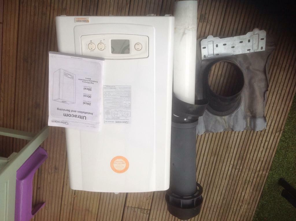 Combi boiler for sale | in Middlesbrough, North Yorkshire | Gumtree