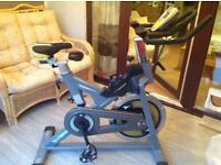 Exercise bike(spin)