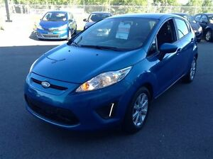 2013 Ford Fiesta SE HATCHBACK A/C MAGS AUTOMATIQUE