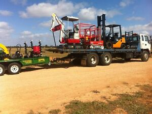 VEHICLE AND MACHINERY CARRIERS Gawler Gawler Area Preview