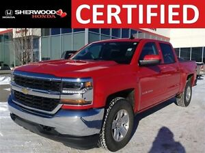 2016 Chevrolet Silverado 1500 LT 4X4 | LED | BLUETOOTH | CRUISE