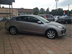2013 Mazda MAZDA3 GX - Managers Special - Warranty London Ontario image 4