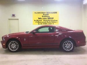 2013 Ford Mustang V6 Annual Clearance Sale!