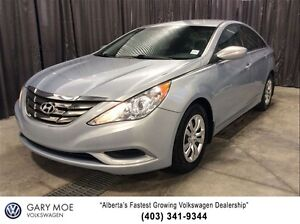 2011 Hyundai Sonata GL (Great value for the Loonie!)