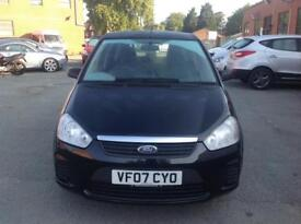 2007 Ford Focus 1.6 Good Condition with history and mot