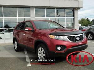2012 Kia Sorento LX ** BLUETOOTH / SIEGES CHAUFFANTS **
