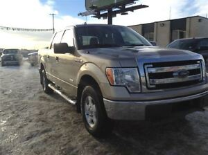 2013 Ford F-150 XLT / Dont Let Your Credit Stand In The Way Get