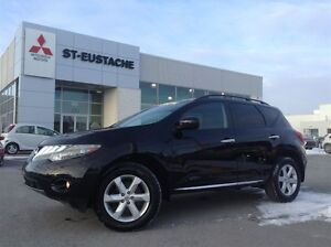 2010 Nissan Murano SL **4X4/AWD**AUTOMATIQUE**TOIT OUVRANT**MAGS