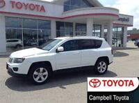 2015 Jeep Compass NORTH EDITION BEST PRICE IN THE MARKET Windsor Region Ontario Preview